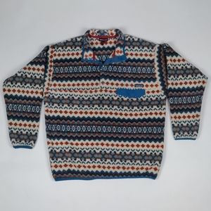 NWOT Synchilla Pullover ~ Patagonia
